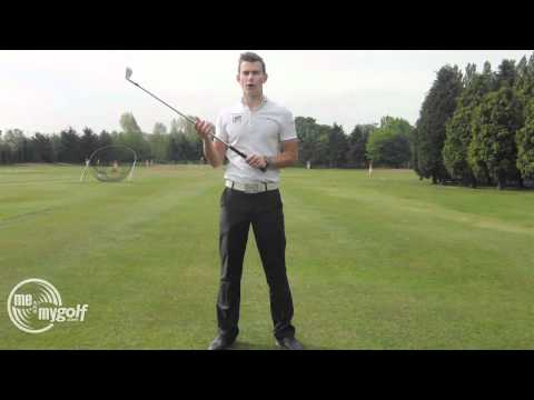 Improve Your Consistency In Your Golf Swing