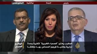 الواقع العربي-ما مستقبل البوليساريو بعد رحيل زعيمها التاريخي؟