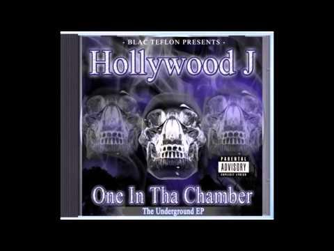 J-Green a.k.a Hollywood J - One In Tha Chamber [2008] Full Album