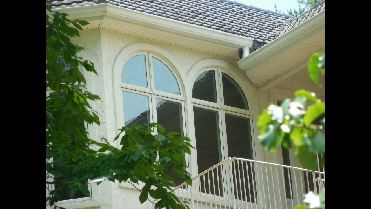 many home window designs house building home improvements custom houses home repair youtube - Home Window Designs