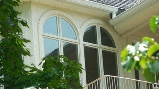 Many Home Window Designs - House Building. Home Improvements Custom Houses Home Repair