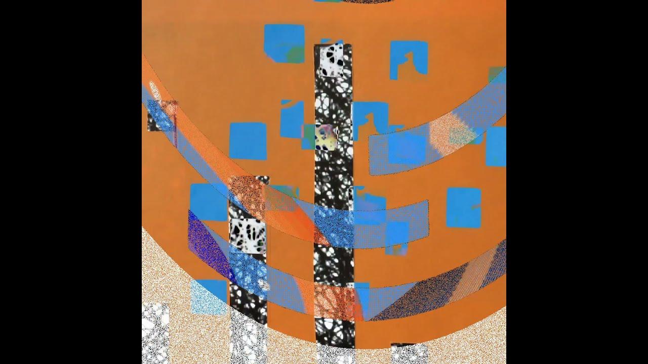 Digital Cloth: audiovisual artwork inspired on weaving