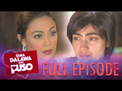 Sana Dalawa Ang Puso: Mona and Lisa's amusing story begins! | Full Episode 1