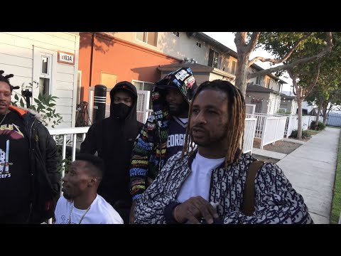 WELCOME TO EAST OAKLAND CALIFORNIA / 65TH VILLAGE HOOD (PART 1)