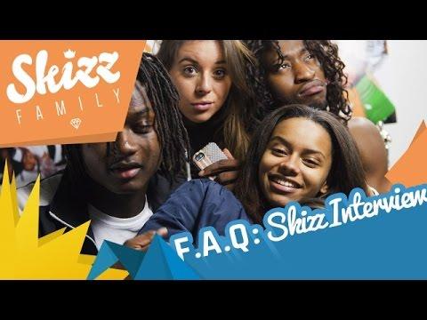 FAQ  Skizz