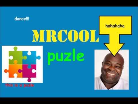 MRCOOL - puzle (100 sub trap!!!)