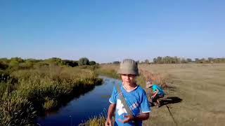 Риболовля на ''Чебеньки''
