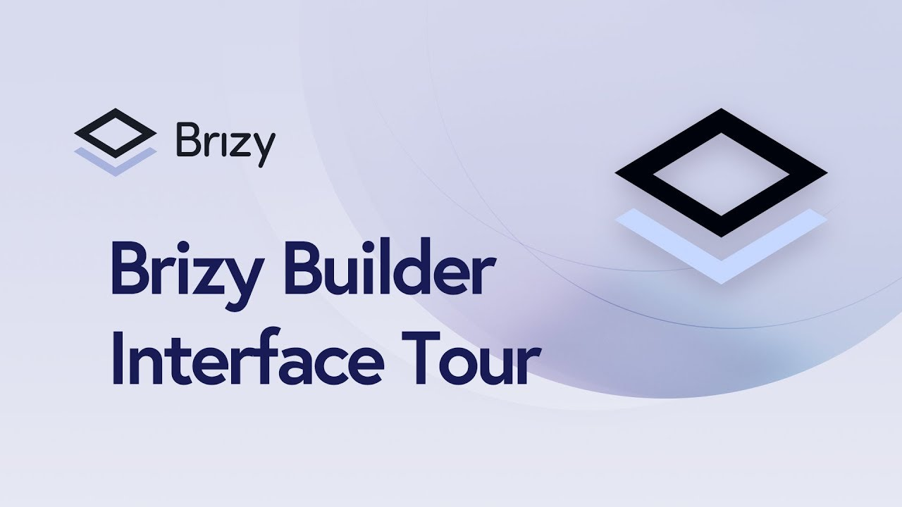 How to Use Brizy - click here to view