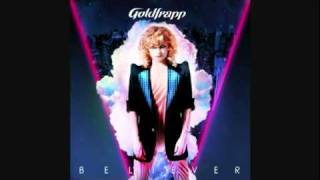 Goldfrapp - Believer [Joris Voorn Remix]