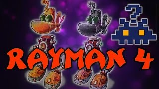 One of Liam Robertson - Game History Guy's most viewed videos: Rayman 4 - Unseen64