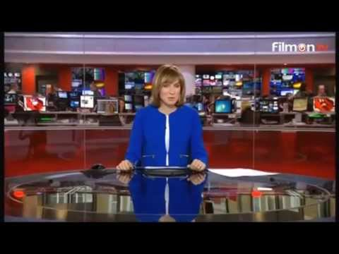 BBC One BBC News at Six (16 Avril 2015)