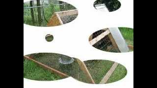 Best Chicken Coop Plans | Tried & Tested Designs & The Best Chicken Coop Plans | Cheap Easy To Build