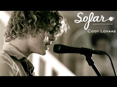 Cody Lovaas - Lie | Sofar San Diego