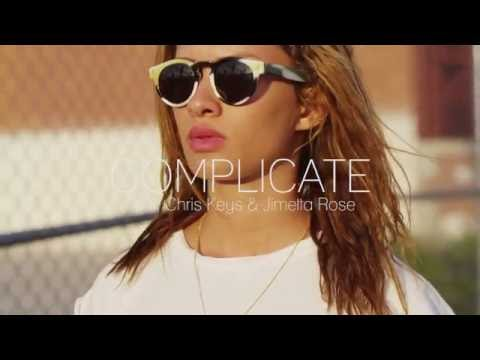 BangYaHead 4 Presents MED / Chris Keys / Jimetta Rose - COMPLICATE (Official Video)