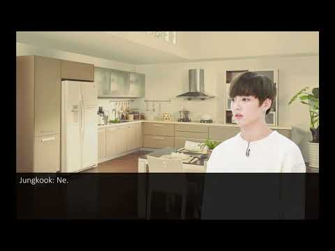 [USE HEADPHONES!]JUNGKOOK FF BTS Assistant Manager EP.6