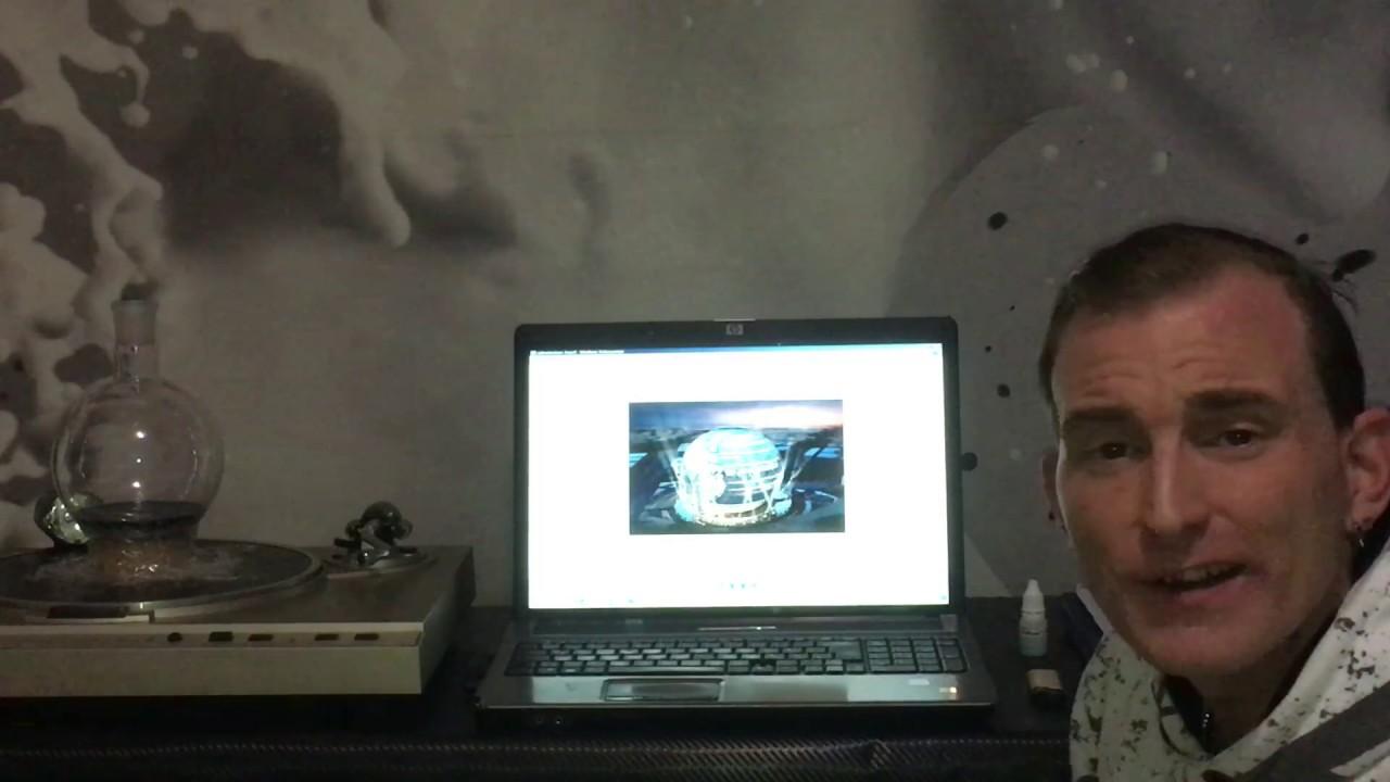 Benedikt Bartel: Prophezeiung 3-Sargon / Aufklärung der Erde: Wir sind Innen / Gott & Aliens