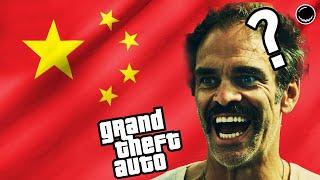 GTA가 '중국'에게 먹힐지도 모른다고?