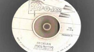 Sugar Belly - skokian - port o jam records