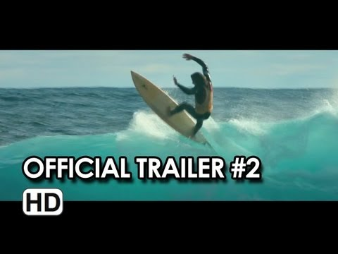 Drift Official Trailer #2 (2013) - Sam Worthington Surfer Movie HD