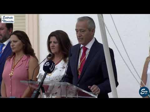 El cohetazo da paso a la última semana de las Fiestas de Dalías