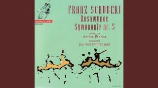 Symphony No. 5 in B Dur, D. 485: II. Andante con moto