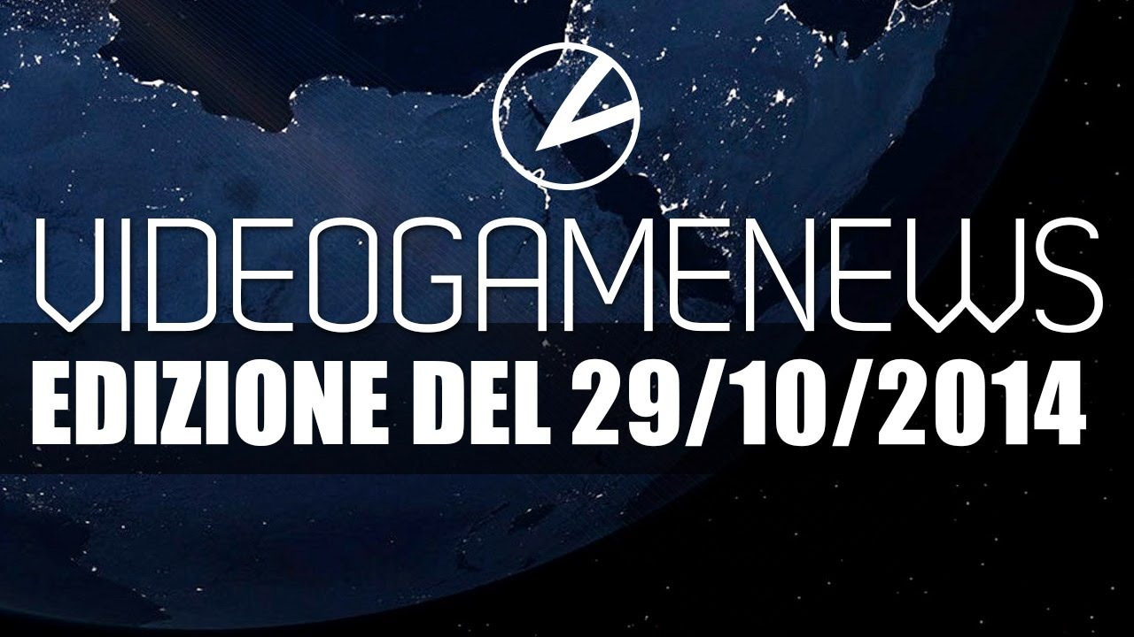 Videogame News - 28/10/2014 - COD: Advanced Warfare - Star Citizen - Game of Thrones