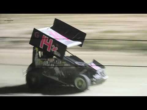 Wild Bill's Raceway Mini Sprint Main Evne 9/7/19