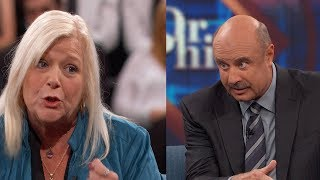 Dr. Phil To Grandmother: 'You're Leaning Heavily On What The Child Has Said'