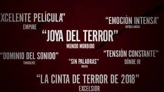 Un Lugar en Silencio   La película que todos hablan   Paramount Pictures México