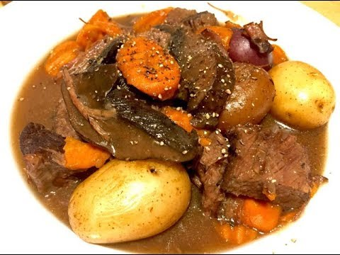 Instant Pot Roast With Vegetables ~ # 1 Recipe !!!
