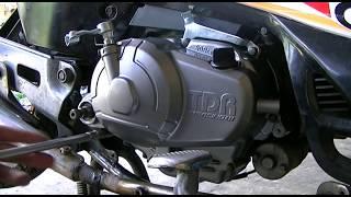 Cara pasang sendiri blok kopling manual pada mesin motor bebek