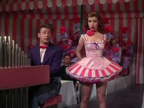 Kenny Bowers  Gloria De Haven  What Do You Think I Am  MGM  Broadway Rhythm  1944