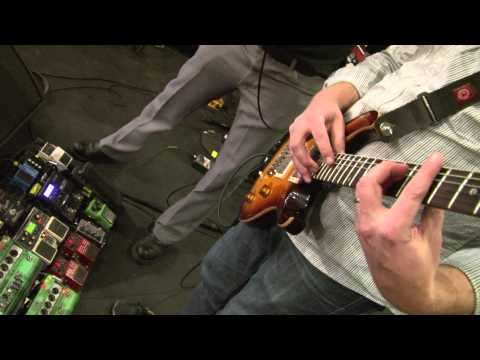 Rig Rundown - Minus the Bear's Jake Snider, Dave Knudson, and Cory Murchy