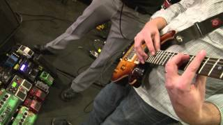 Rig Rundown - Minus the Bear's Jake Snider, Dave Knudson, and Cory Murchy - 検索動画 23