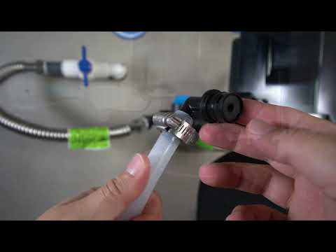 Installation Guide - Springwell's Whole House Well Water Filter System (WS1 WS4)