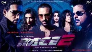 Download Video Race 2 - Official Film Trailer MP3 3GP MP4