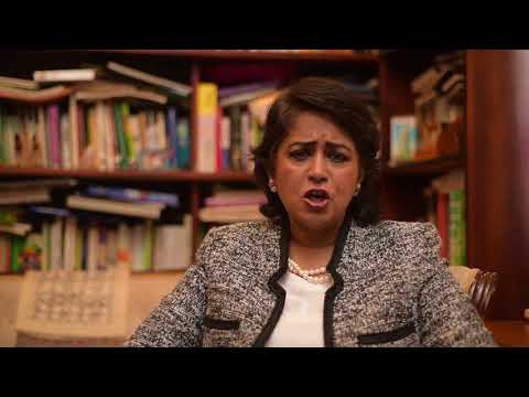 Farewell Message to the Nation by H.E Mrs. Ameenah Gurib-Fakim