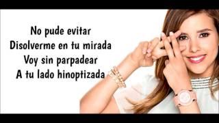 Llévame Despacio - Paulina Goto KARAOKE