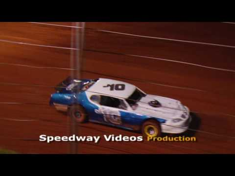 Street Stock Feature | Tri County Racetrack | July 21 , 2016