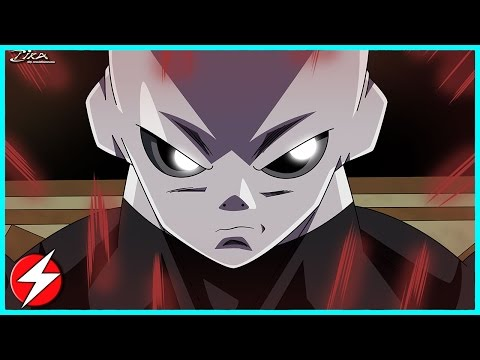 "Universe 11 Warrior ""Jiren"" REVEALED! Dragon Ball Super"