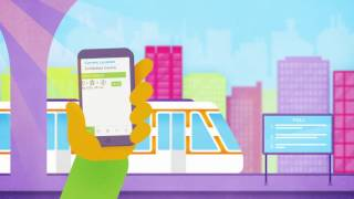 Embark - your global public transport app thumbnail