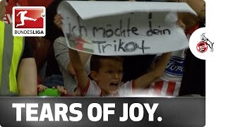 Risse Makes Köln Kid's Day Following 6-2 Defeat