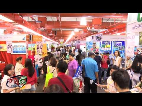 สกู๊ป สำรวจเศรษฐกิจไทยผ่านการท่องเที่ยว