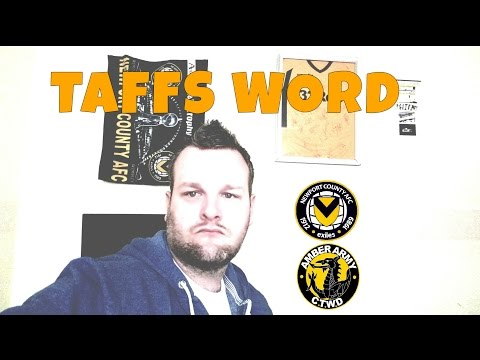 Taffs Word - Trust Model and BOD