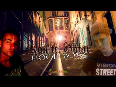 Kon ft. Gotar - Hood Boyz
