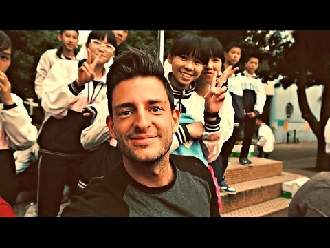 THE CHINESE DREAM Episode 1 | My Journey As A German Football Coach In China | HD