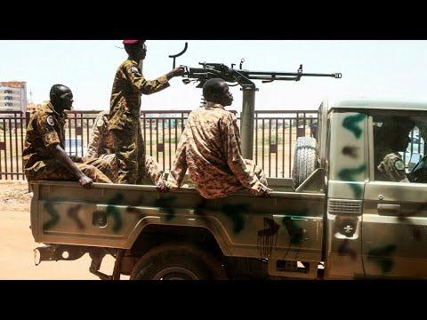 ...الجيش السوداني يعلن في بيان أنه أحبط محاولة انقلابية