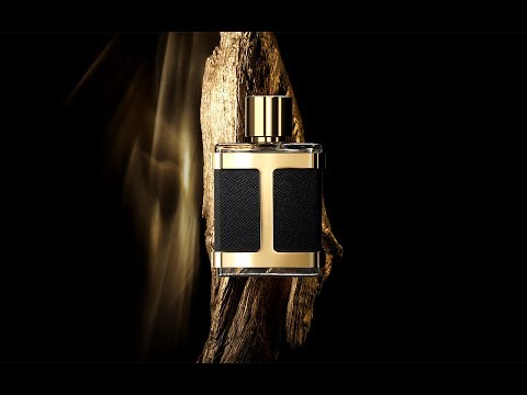 Carolina Herrera Insignia For Men (Initial Thoughts)