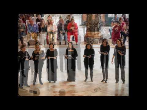 Spem in alium - Thomas Tallis,  Sociedad Musical de Sevilla