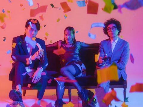 【顏社】李英宏 Aka DJ Didilong - 我想和你瞎 Ft.馬念先 (Official Music Video)